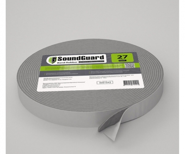 SoundGuard Band Rubber 27 мм