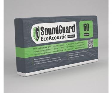 SoundGuard EcoAcoustic